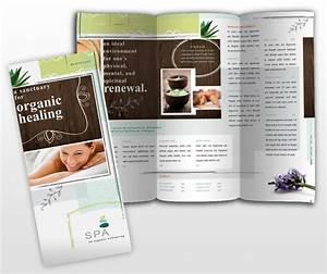 brochure zafira pics brochure templates for massage therapy With free massage therapy brochure templates