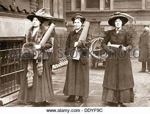 Suffragettes Arrested Stock Photo, Royalty Free Image ...