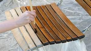 Holz Imprägnieren Außenbereich : holz im au enbereich richtig behandeln haus haushalt landleben wochenblatt f r ~ Frokenaadalensverden.com Haus und Dekorationen