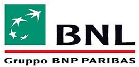 Nazionale Lavoro Spa Sede Legale by Bnl Bnp Paribas Nazionale Lavoro Finanziamento