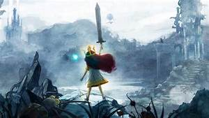 Child Of Light Projects In The Works At Ubisoft