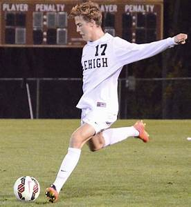 Looking to Solidify Defense for Lehigh Men's Soccer, PHS ...