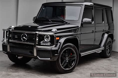 2018 Mercedesbenz Gclass Amg G 63 Akron Oh 26714192
