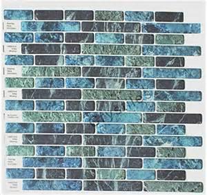 crystiles peel and stick self adhesive vinyl wall tiles item 91010845 10 quot x ebay