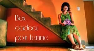 Idée Cadeau 40 Ans Femme : box cadeau pour femme de 40 ans ~ Teatrodelosmanantiales.com Idées de Décoration