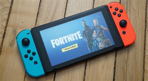 fortnite   switch lacks ps cross play  sony