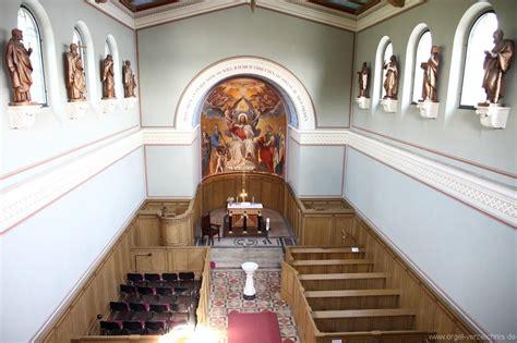 sacrow potsdam heilandskirche orgel verzeichnis