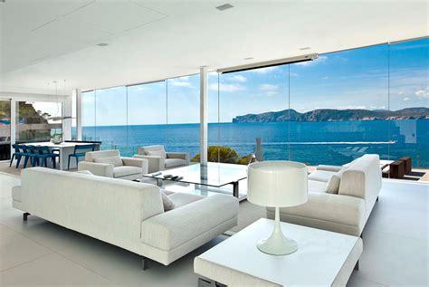 Mallorca Home Colored By Sea View by Mallorca Home Colored By Sea View Home Decoz