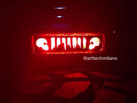 zombie jeep decals jeep wrangler zombie apoco decals by arttechmilano on etsy