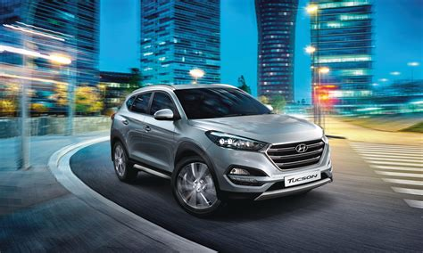 hyundai tucson release date price safety features