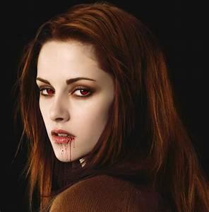 Bella Cullen (Vampire) images Bella the Vampire HD ...
