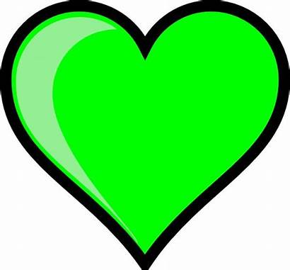 Neon Colors Clipart Clip Heart Clipground Bubble