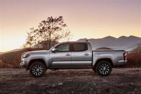 2020 Toyota Upgrades Pickup Trucks, Suvs With Android Auto