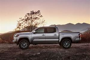 2020 Toyota Upgrades Pickup Trucks  Suvs With Android Auto