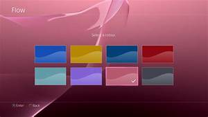 How To Change Ps4 Home Screen Background
