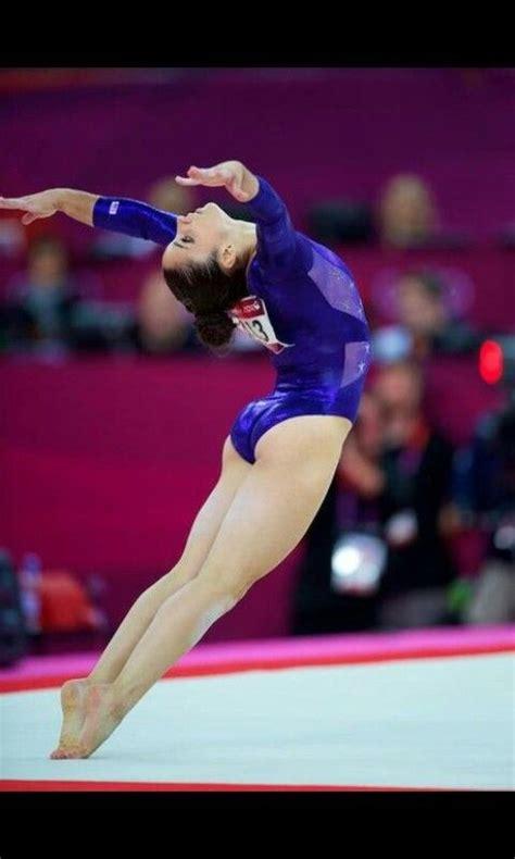 pin  gymnastics photography