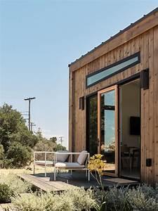 Cette Petite Maison De 45m2 Au Design Sans Compromis S