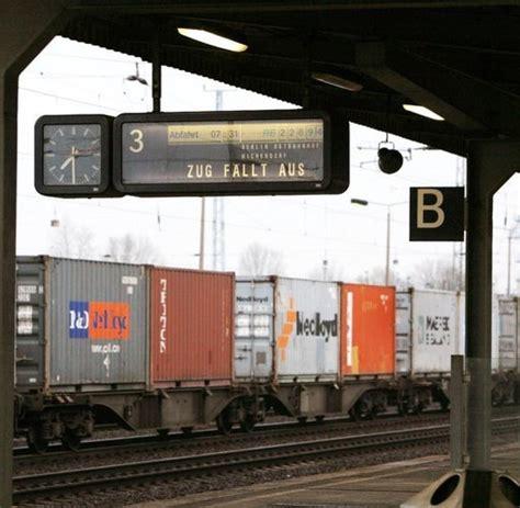 13 hours ago · der angekündigte streik bei der deutschen bahn ist aus sicht des unternehmens eine eskalation zur unzeit. Report: Wie Deutschland den Bahn-Streik erlebt - WELT