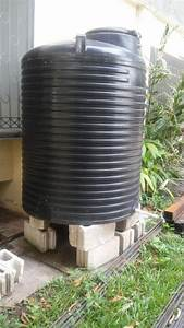 Water Tank  400 Gallon  Rhino For Sale In Hope Pastures