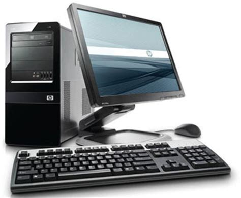 ordinateur bureau complet à bon prix et négociable à djibouti