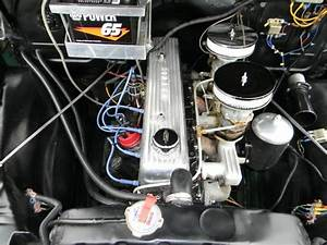 Chevrolet 235 Straight Six