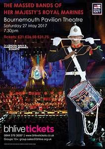 Massed Bands of Her Majesty's Royal Marines to perform at ...