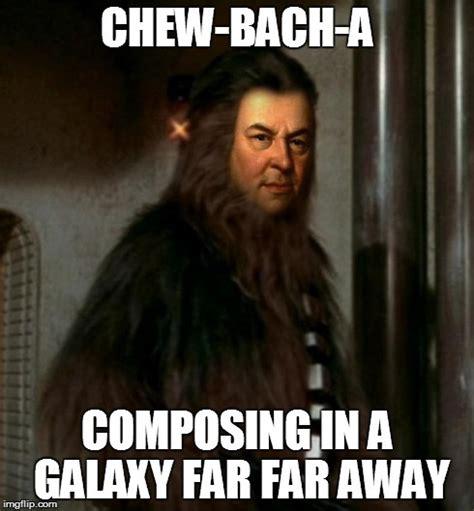 Bach Memes - orchestra meme tumblr
