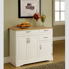 Kitchen Buffet Furniture What Are They?  Home Design