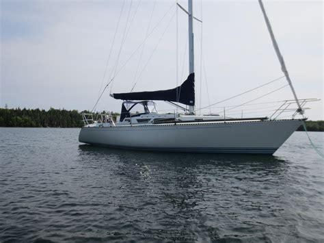 cc  mkiii sail boat  sale wwwyachtworldcom