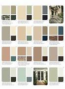 Exterior Window Color Schemes by 25 Best Exterior Paint Schemes Ideas On Pinterest