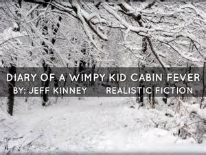 Diary Of A Wimpy Kid 6 Cabin Fever Summary Diary Of A