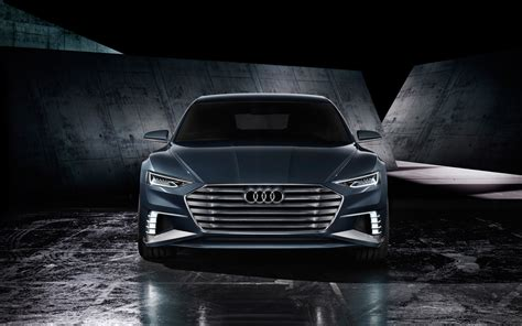 2018 Audi A8 4k Wallpapers