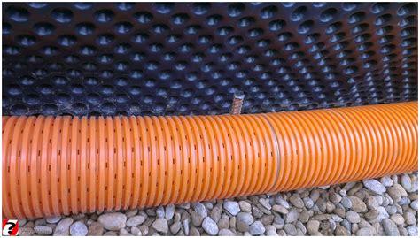 drainage hauswand aufbau diy home hausbau projekt 14 mit sascha und seite 6 projekte we mod it das forum