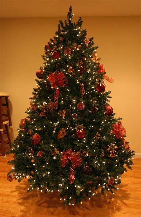 bird themed christmas tree bing images o