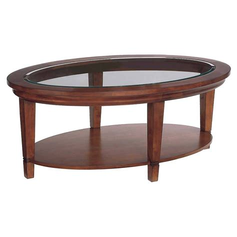 Its simple texture style will help to decorate your home in a pretty elegant way. 15 Best Collection of Round Wood and Glass Coffee Tables