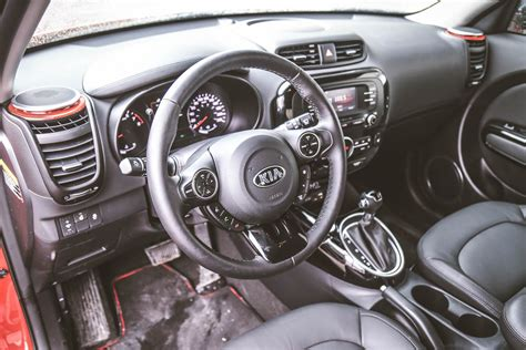 kia soul interior review 2016 kia soul se sport canadian auto review