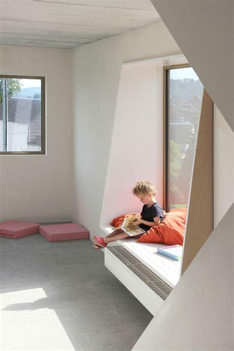 Windowsill Bay by Window Seating Cool Ways To Turn The Windowsill Into An