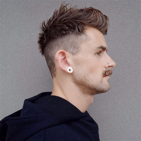 haircuts for мужская стрижка андеркат 35 фото со всех сторон для 3005