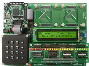 Bipom Electronics  Stm32f1