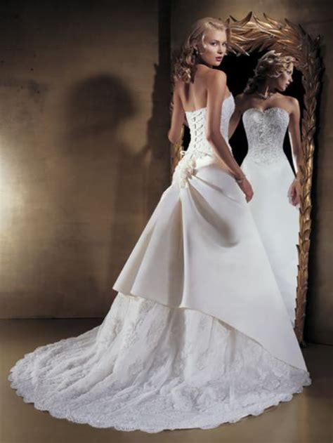 SUN SHINES: Amazing wedding dresses
