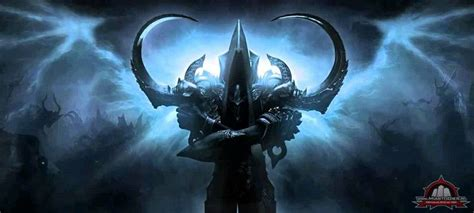 Malthael Animated Wallpaper - diablo iii reaper of souls premiera pod koniec marca