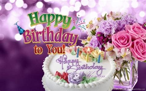 Birthday Card Image by Happy Birthday Hd Images Free Birthday Cards Pictures