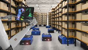 Automated Warehouse Fire Protection | FM Global Insights ...
