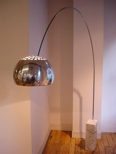 Arc Floor Lamp Uk by Is This An Original Aram News Amp Events