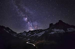 North Cascades Night Sky Photo Tours and August Meteor ...