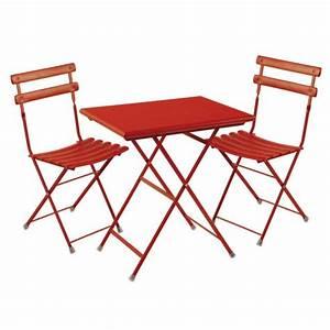 Arc En Ciel Narbonne : petite table de jardin pas cher l 39 univers du jardin ~ Melissatoandfro.com Idées de Décoration