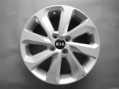 Kia Rio 16 Inch Original Rims  Sold  Tirehaus  New And
