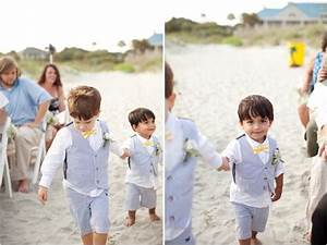 Ring bearer. hehe found this online. I want him | love it | Pinterest | Bermudas Wedding and ...