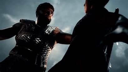 Odyssey Creed Ac Gifs Assassin Kassandra Taygetos