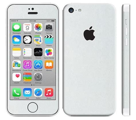 sprint iphone 5c wireless store apple iphone 5c 16gb white sprint